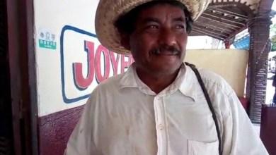 Photo of Denuncia campesino de Coyuca de Benítez uso político del programa del fertilizante