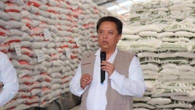 Photo of Fertilizante ya no se entrega por presión electorera ni por chantajes políticos, es directo a los productores: Pablo Amilcar Sandoval