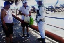Photo of Gobierno municipal supervisa que visitantes a playas cumplan con medidas sanitarias