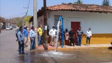 Photo of El 90% de la población recibe el servicio de agua potable sin contratiempos en el Municipio de La Unión