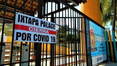 """Photo of Confirma gerente cierre definitivo del centro recreativo """"Magic Word"""" de Ixtapa"""