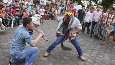 Photo of A través de redes sociales se disfrutará de Danza de El Cortés y otras tradiciones de Agua de Correa