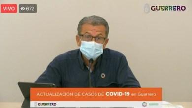 Photo of Se acerca Guerrero a los 18 mil contagios de Covid con 163 casos nuevos