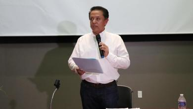 Photo of Buscará Pablo Amílcar Sandoval gubernatura de Guerrero