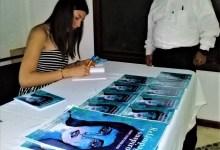 """Photo of Se hará la segunda presentación del libro """"Relámpagos y Suspiros"""" en el Museo"""