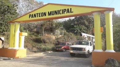 Photo of Panteones de La Unión estarán cerrados como medida preventiva contra Covid-19