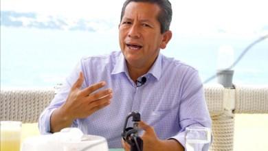 Photo of Carlos Reyes llama a revisar los hechos de los actores políticos