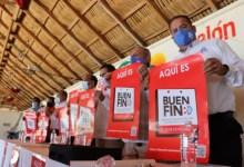Photo of Esperan reactivación económica con Buen Fin en Guerrero