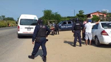 Photo of Refuerzan seguridad en carretera Zihuatanejo-Lázaro Cárdenas previo a fin de semana largo