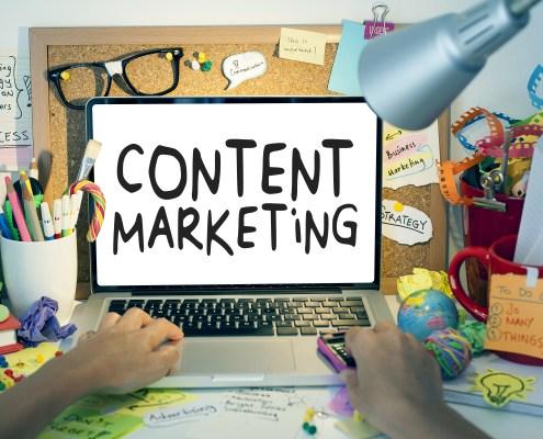 C'est un scénario très attrayant qui repose sur une bonne stratégie de contenu. Et vous, envisagez-vous toujours de mettre en œuvre votre stratégie marketing global avec un plan de content marketing ? Les raisons sont trop nombreuses !