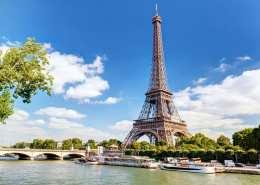 SEO à Paris