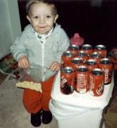 Coke boy 1