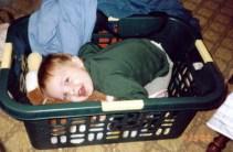 Laundry&Arfy&Cameron