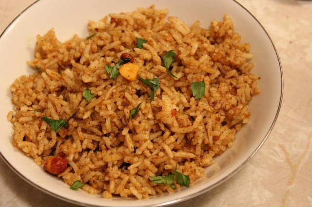 Image result for Tamarind Rice