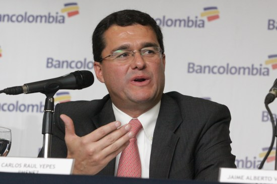 Foto: Bancolombia