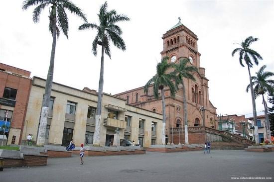 Foto: Alcaldía de Girardota