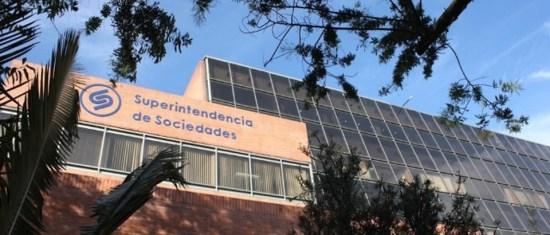 Foto: Supersociedades