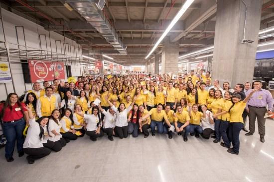 Foto: Grupo Éxito