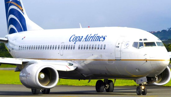 Foto: Copa Airlines