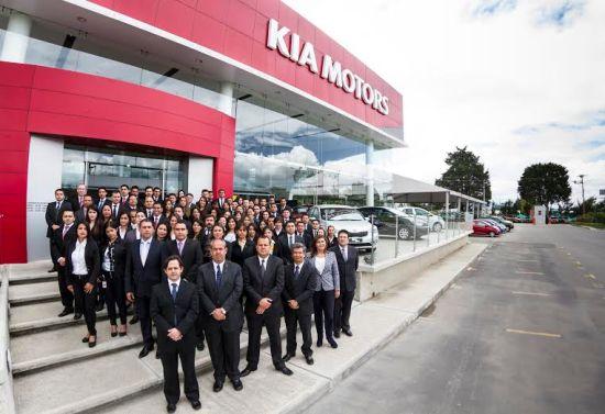 Foto: KIA Motors