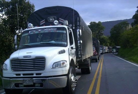 Foto: El Transporte