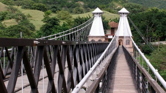 Foto: Puentemanía