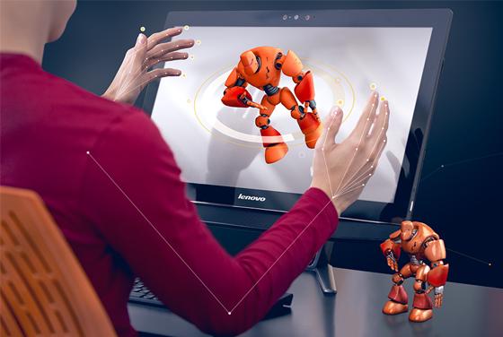 Intel RealSense Image