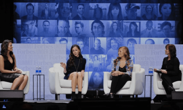 Top 15 Conferences 2017 Forbes Women's Summit