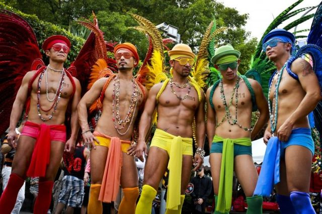 Pride Costumes