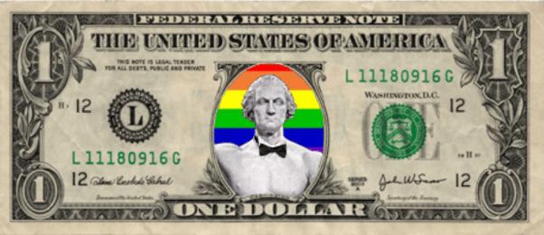 Pride Dollar
