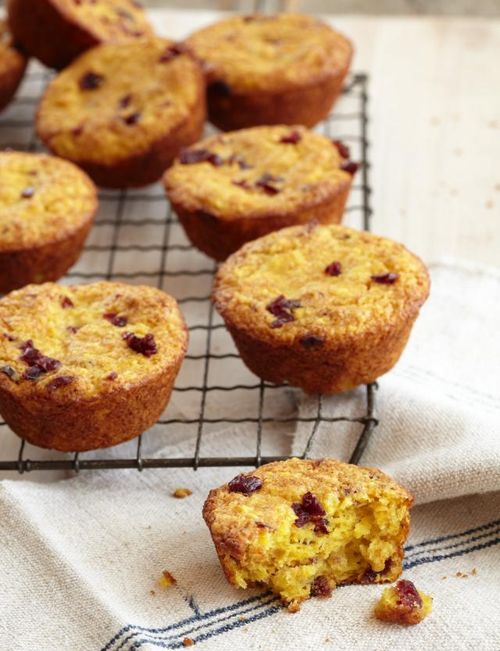 muffiny z zurawina