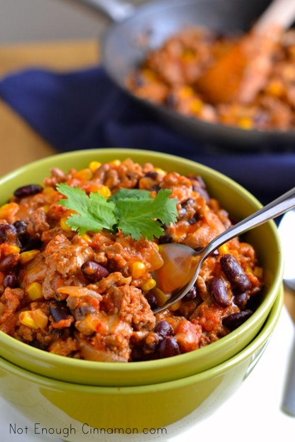 20-Minute-Turkey-Chili2