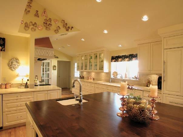 Oświetlenie do kuchni – jak wybrać?