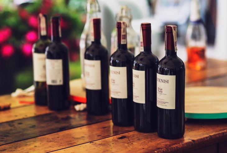 jakie wino