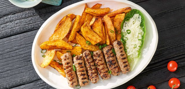 kuchnia balkanska