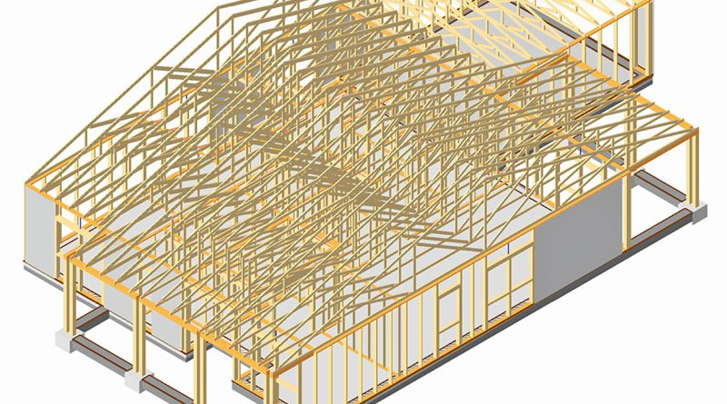 ABC Green House Rivet Structural Only design philosophy article