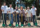 The ABC Green Home 4.0 Breaks Ground and Begins Construction