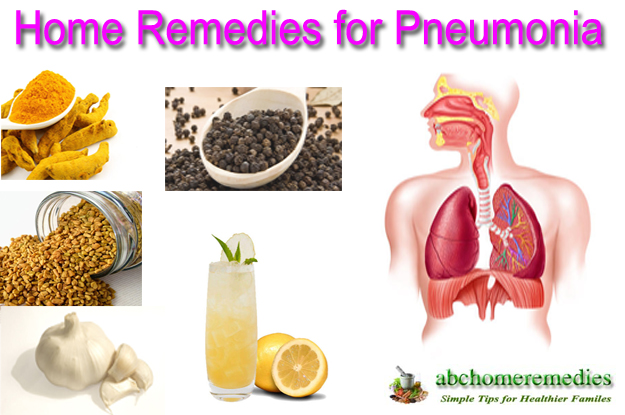 13 Overlooked Home Remedies for Pneumonia