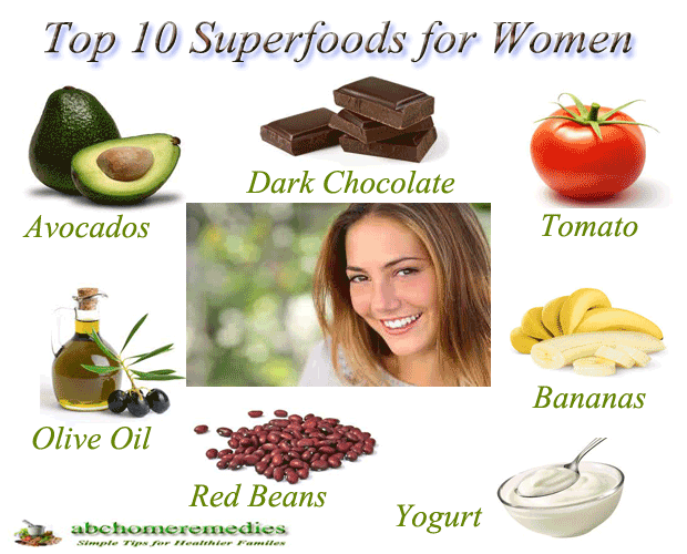 Top-10-Superfoods-for-Women
