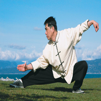 Most effective Tai Chi Exercises for Relaxation – Techniques for Stress Relief