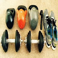 The 3 Very best Workout Tools for males and females to Build Their Muscles