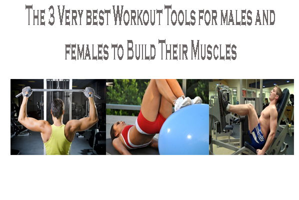 workout tools