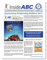 Summer 2017 Newsletter