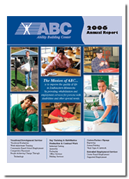 2006 ABC Annual Report
