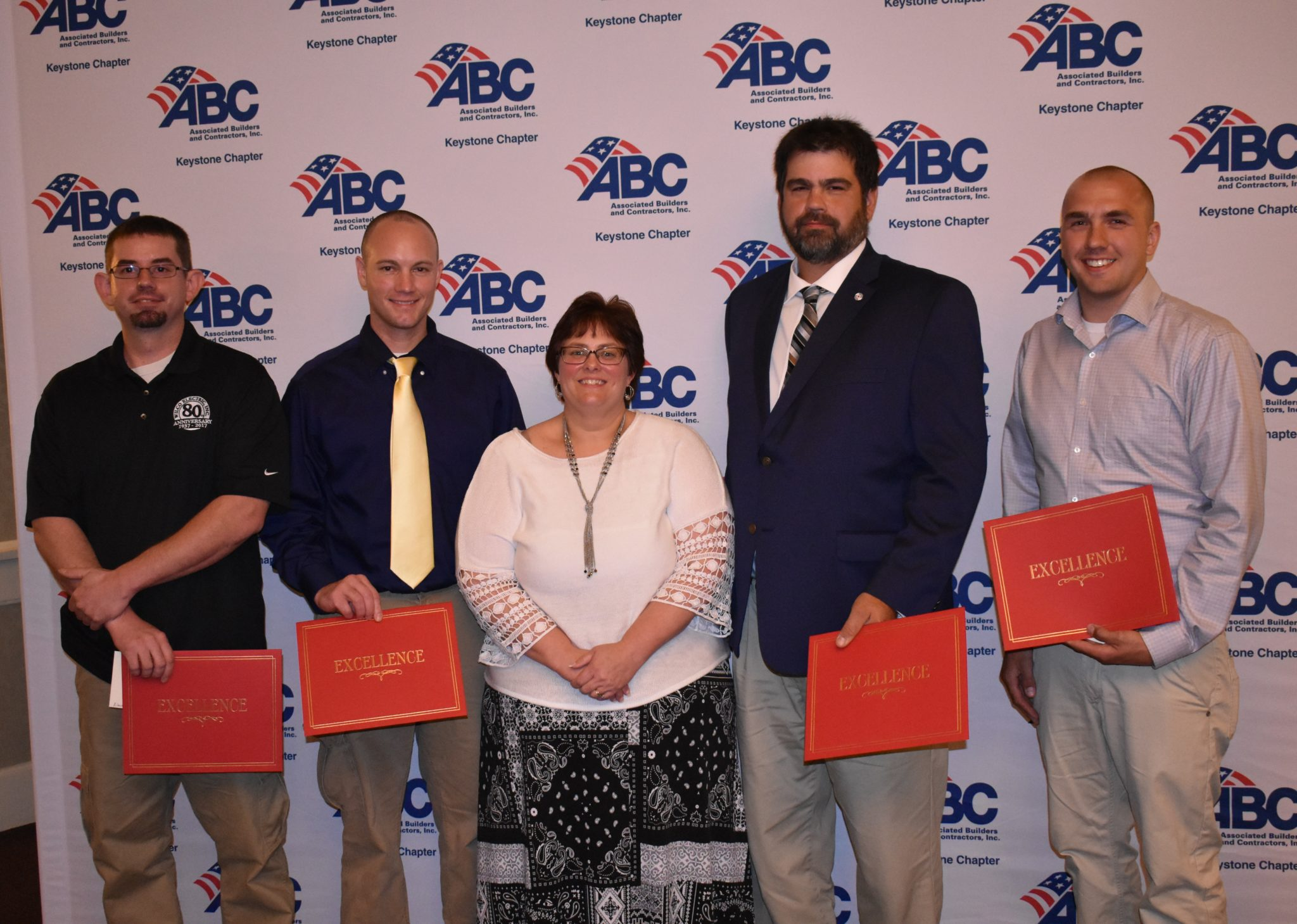 ABC's Keystone Center for Construction Careers Announces