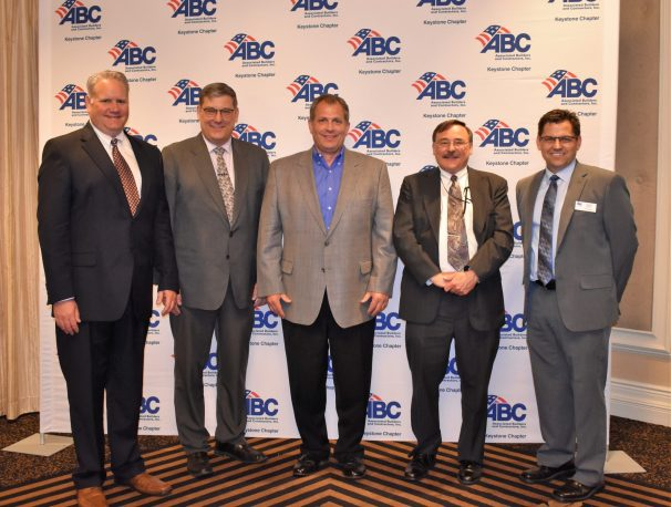 2018 ABC Keystone Safety Awards