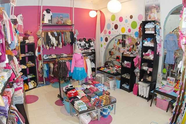 Buying Great Baby Boutique Clothes Online: A Definitive ...