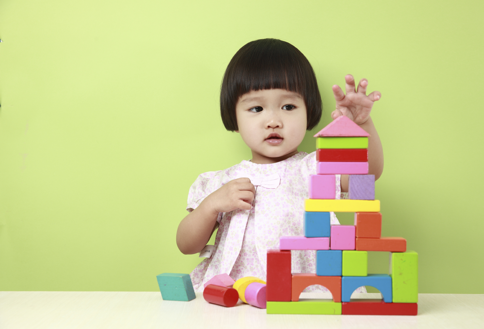 Toddlers May Have Better Problem Solving Skills Than Adults