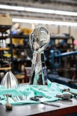 Tiffany & Co e Super Bowl5