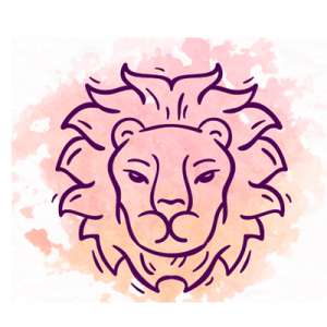 Leão - signos mais ciumentos do zodíaco
